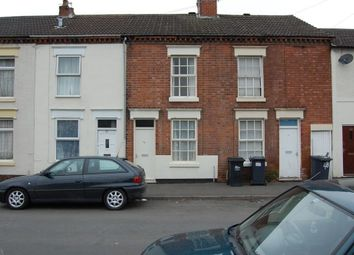 Thumbnail Property to rent in Princess Street, Burton Upon Trent, Staffordshire