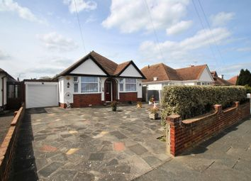 Thumbnail 2 bed detached bungalow for sale in Dalmeny Avenue, Margate, Kent