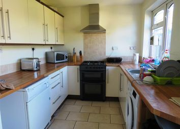 Thumbnail 4 bed terraced house to rent in Leabon Grove, Harborne, Birmingham