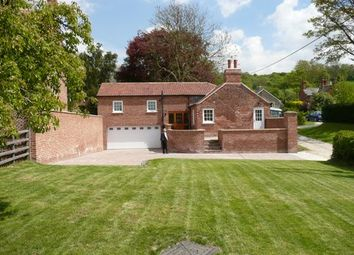 Thumbnail 3 bed detached house to rent in Chapel Lane, Horkstow