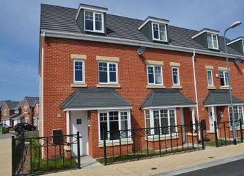 Thumbnail 4 bed semi-detached house to rent in Bardsey Square, Thornaby, Stockton-On-Tees
