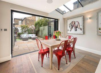 4 bed terraced house for sale in Trott Street, Battersea, London SW11