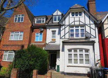Thumbnail 2 bedroom maisonette to rent in Willesden Green, London