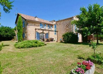 Thumbnail 5 bed detached house for sale in 82140 Saint-Antonin-Noble-Val, France