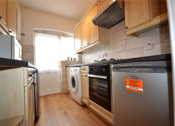 Thumbnail 3 bed terraced house to rent in Edgehill Road, Mitcham, Surrey