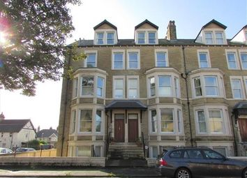 Thumbnail 3 bed flat for sale in West End Road Flat 4, Morecambe