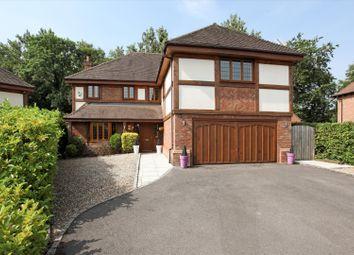 Thumbnail 5 bed detached house for sale in Pelling Hill, Old Windsor, Windsor, Berkshire