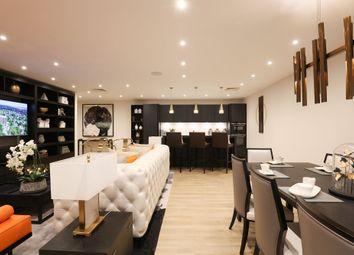 Apartment 1303 Hallam Towers, Ranmoor S10