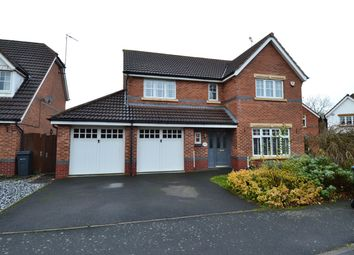 4 bed detached house for sale in Lakewood Drive, Rubery, Birmingham B45