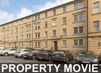 Thumbnail 1 bed flat for sale in 3/1, 14 Carnarvon Street, Woodlands, Glasgow