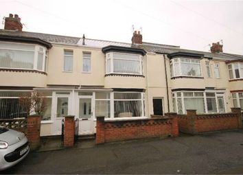 Thumbnail 3 bed terraced house for sale in Leamington Drive, Hartlepool, Durham