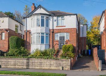 Thumbnail 4 bedroom detached house for sale in Bingham Park Road, Sheffield