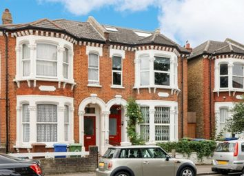 Thumbnail 3 bed flat for sale in Tyrrell Road, East Dulwich