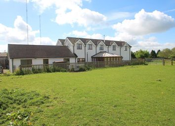 Thumbnail 4 bed equestrian property for sale in Worcester Road, Droitwich
