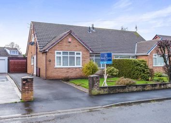 Thumbnail 4 bed semi-detached house for sale in Ribblesdale Drive, Grimsargh, Preston