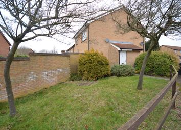 1 bed end terrace house for sale in Gainsborough Drive, Houghton Regis LU5