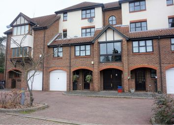 1 bed flat to rent in Beaumont Place, Isleworth TW7