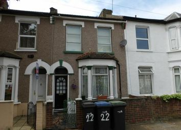 Thumbnail 3 bedroom terraced house for sale in Somerset Road, London