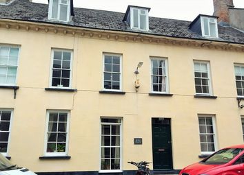 Thumbnail 8 bed town house for sale in Goat Street, Haverfordwest