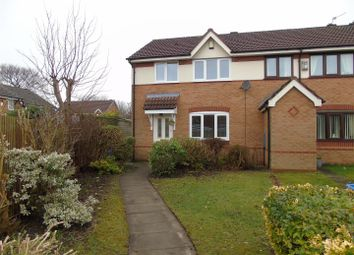 Thumbnail 3 bed town house for sale in Barlows Lane, Fazakerley, Liverpool