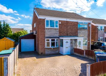 3 bed property for sale in Salisbury Way, Tyldesley, Manchester M29