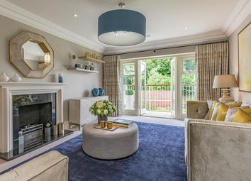 Thumbnail 5 bed detached house for sale in Plot 105 Taplow Riverside, Mill Lane, Taplow, Buckinghamshire