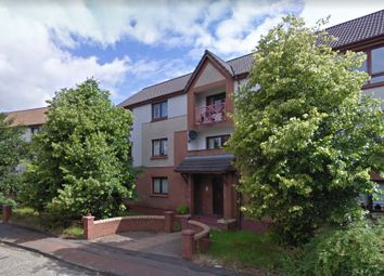 Thumbnail 3 bed flat for sale in Dalriada Cresent, Motherwell