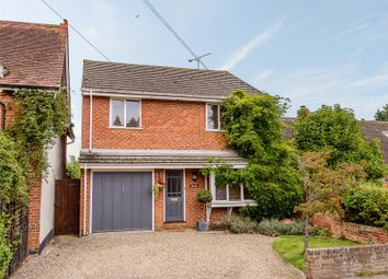 Thumbnail 4 bed detached house for sale in Brock Hill, Winkfield, Berkshire
