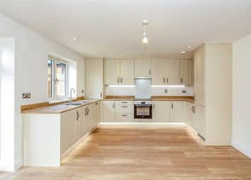 Thumbnail 3 bed terraced house for sale in Hayfield Wood, Sam's Lane, Broad Blunsdon