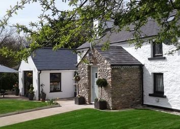 Thumbnail 2 bed cottage for sale in Smeale Road, Andreas, Isle Of Man