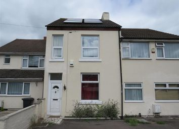 Thumbnail 2 bed semi-detached house for sale in Byron Street, Loughborough