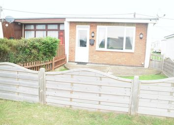 Thumbnail 2 bed bungalow for sale in Bel Air Estate, St Osyth