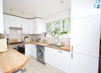Thumbnail 2 bed flat for sale in St Georges Close, Wembley, Middlesex