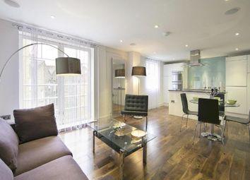 Thumbnail 3 bed flat for sale in Hampden Gurney Street, London