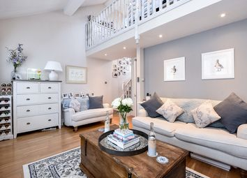 Thumbnail 2 bed flat for sale in Furness Road, London