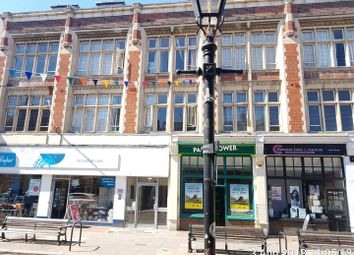Thumbnail 2 bed flat to rent in Faraday House, High Street, Rochester, Kent