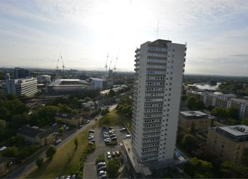 Thumbnail 2 bed flat for sale in Green Dragon Lane, Brentford, Greater London