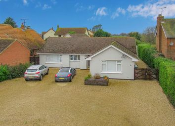 Thumbnail 5 bed detached bungalow for sale in South Street, Tillingham, Southminster