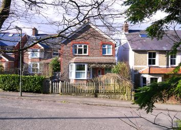 Thumbnail 3 bed detached house for sale in Beacon Hill Road, Hindhead, Surrey