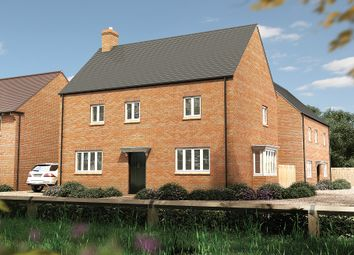 "Thumbnail 4 bed detached house for sale in ""The Arlington"" at Epsom Avenue, Towcester"