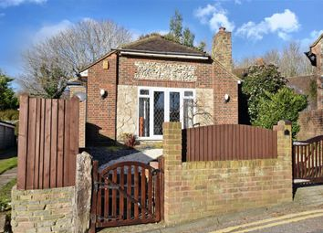 Thumbnail 3 bed detached bungalow for sale in Eastwick Close, Brighton, East Sussex