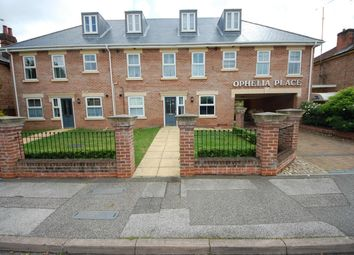 Thumbnail 1 bed flat to rent in Ophelia Place, 91 Parliament Road, Ipswich