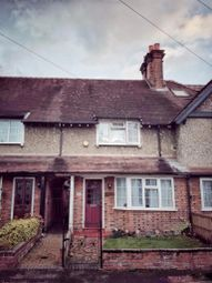 Thumbnail 3 bedroom terraced house to rent in Portlock Road, Maidenhead