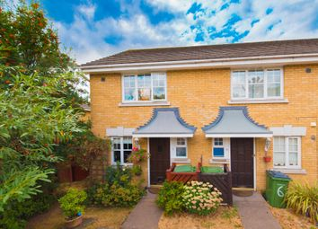 Thumbnail 2 bed end terrace house for sale in Dover Patrol, London