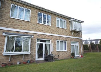 Thumbnail 1 bed flat for sale in Gerard Hudson Gardens, Keswick Hall, Norwich