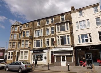 Thumbnail 1 bed flat for sale in 6 And 7, 88 Euston Road, Morecambe, Lancashire