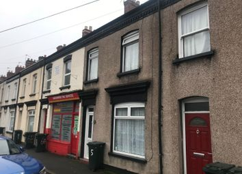 Thumbnail 3 bed terraced house for sale in 5 Livingstone Place, Newport, Newport
