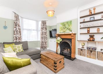 Thumbnail 2 bed semi-detached house for sale in Gordon Road, Redhill