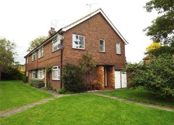 Thumbnail 2 bed flat for sale in Eastfield House, Bobmore Lane, Marlow, Buckinghamshire