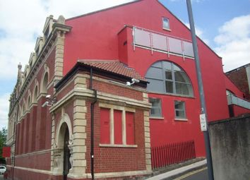 Thumbnail 2 bed flat to rent in Wells Road, Knowle, Bristol